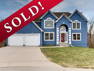 SOLD! Real Estate Auction: Spacious 4 Bedroom Home | Kansas City, KS