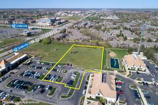 Prime Leawood, KS Retail/Office Lot Auction | 60% Off Last List!