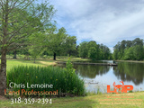 722 +/- Acres and Home in Copiah County, MS