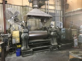 Rolling Mill: