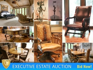 Luxurious Furnishings, Art & Décor, Plush Bedding, Sofas, Chairs, Art Nouveau Objects