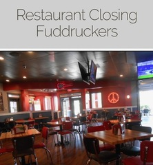 Fuddruckers Closing Online Auction Rockville, Md - Rasmus
