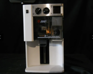 Beckman Coulter Z1 Coulter Particle Counter Model Z1 D W/ Keyboard: