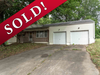 SOLD! 3 Bedroom Ranch Home | Liberty, Missouri