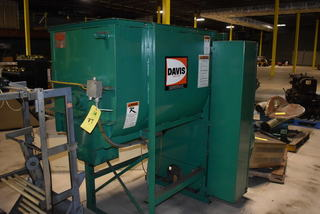 Online Only Auction - Processing and Packaging Equipment