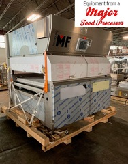 Online Only Auction - Surplus to a Major Food Manufacturer- Over 180 Lots!