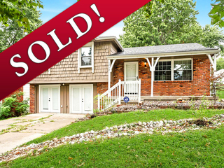 SOLD! Updated & Move-In Ready 3 Bedroom Home | Kansas City, Missouri 64118