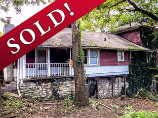 SOLD! Bring Back This 4 Bed 2 Bath Historic Hyde Park Home!