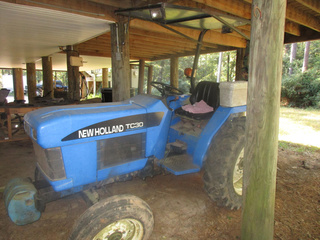 Online Only Estate Auction in Deville, LA