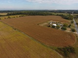 Preserved 33.75 +/- Acres Available in Pilesgrove Township