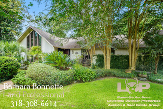 Home For Sale in Picayune, MS