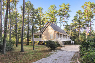 Home and Land For Sale in Deville, LA online auction only