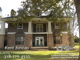 Home For Sale in Cottonport, LA