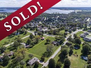 SOLD! 4 Bedroom True Ranch on 2 Acres | 1 Mile to Smithville Lake  | Smithville, Missouri