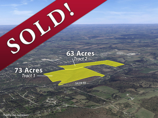 SOLD! No Reserve Land Auction | Clay County, Excelsior Springs, Missouri | Sells Regardless of Price!