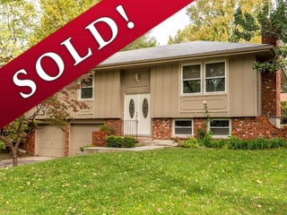 SOLD! 3BR 2BA Modern Split Level | Park Hill Schools | Move In Ready