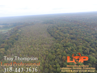 209.77 Acres in St. Landry Parish