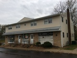 Bank Owned Mixed Use Property in West Deptford Township