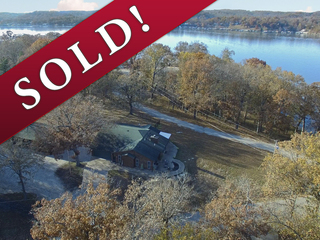 SOLD! No Reserve Lake Home Auction | Lake of the Ozarks | MM46 Sunset Shores |Climax Springs, MO
