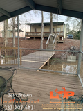 CAMP FOR SALE on Bayou Rouge in St.Landry Parish