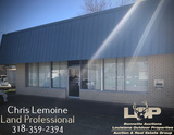 Commercial Building FOR SALE in Marksville, LA