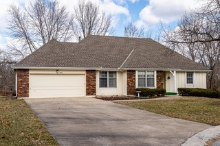 SOLD! No Reserve! Tomasha Village 1.5 Story 4BR 3BA | Ready For Your Updates | Independence, MO