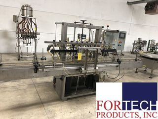 Online Only Auction - Surplus Assets of Fortech Products