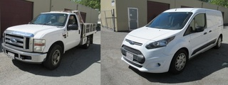 2 of 4 Vehicles for Sale: