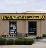 USED RESTAUARANT EQUIPMENT STORE AUCTION