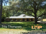 Stately Home FOR SALE in Marksville, LA