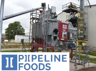 Online Only Auction - Surplus Equipment from Pipeline Foods