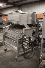 Online Only Auction - Surplus Assets to a Major Food Equipment Supplier - MTL Services, LLC