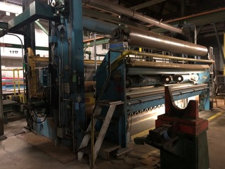 Online Only Auction - Assets Formerly of WestRock Paper Mill