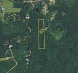 10± AC Woodland FOR SALE in Natchitoches, LA