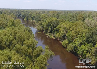 76± Acres of Hunting Land FOR SALE in Butte La Rose
