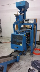 Sigma Systems Filmstar 5 Bagging Machine and Electronic Counter