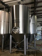 Negotiated Sale -- Microbrewery Equipment
