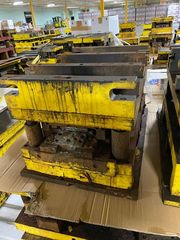 Negotiated Sale - Surplus Heater Tooling Assets From An Ongoing, Long-Standing Operation