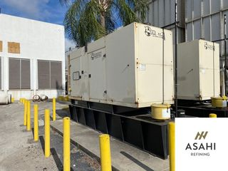 Online Only Auction - Surplus Assets to the Asahi Operation