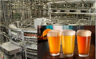 AVAILABLE NOW- Surplus Equipment to the Ongoing Operations of A Major International Beverage Corporation