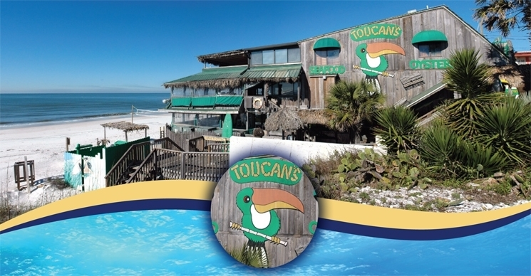 Toucans Restaurant Mexico Beach The Best Beaches In World