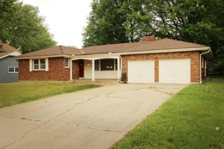 GONE! Absolute Real Estate Auction - R.W.
