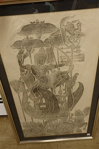 GALLERY AUCTION - Tom Hall Auctions