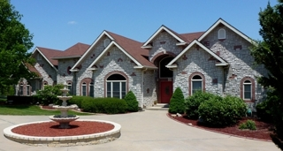 GONE! Absolute Custom Executive Home Auction