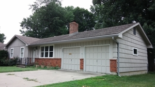 GONE! ABSOLUTE REAL ESTATE AUCTION - Roscoe Frisby Estate