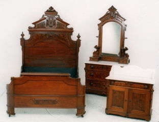 Quality Victorian Furnishings
