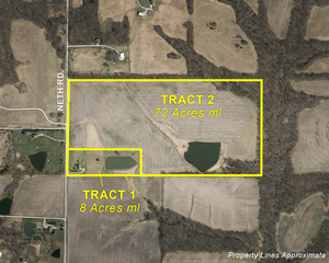 GONE! Court-Ordered Multi-Parcel Home & Land Auction