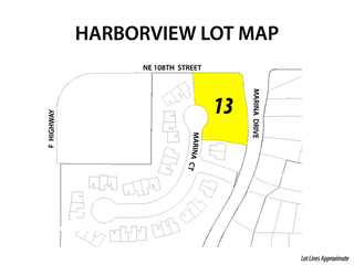 ONLINE LOT AUCTION * HARBORVIEW TOWNHOMES * SMITHVILLE, MO - BIDDING ENDS TODAY!