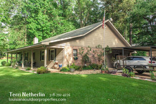 3 bed 2 bath Home For Sale In Pineville, LA