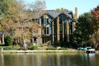 GONE! LUXURY LAKE HOME AUCTION - Atkinson Trust